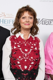 The 2013 Noble Globe Award Recipient, Susan Sarandon