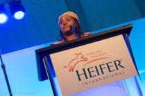 Petronella Halwiindi, Heifer International Malawi - Country Director