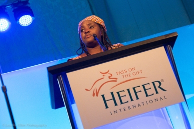 Petronella Halwiindi, Heifer International Malawi - Country Director
